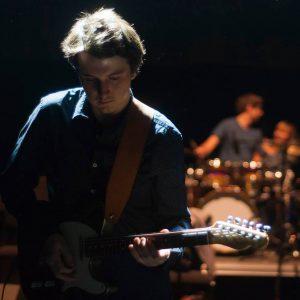 nauka gry na gitarze katowice